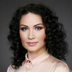 Фагиля Суюнова