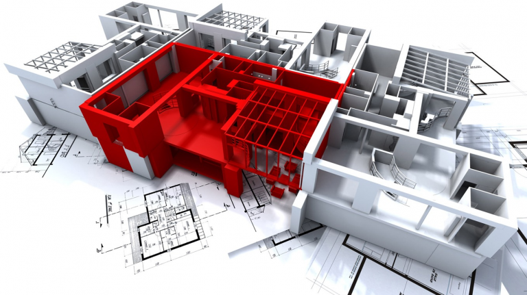 Архитектурка помогает находить ошибки при проектировании