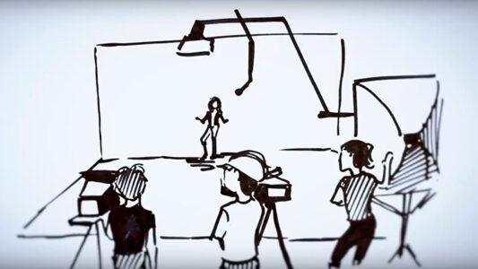 Портфолио - Видеозаяц