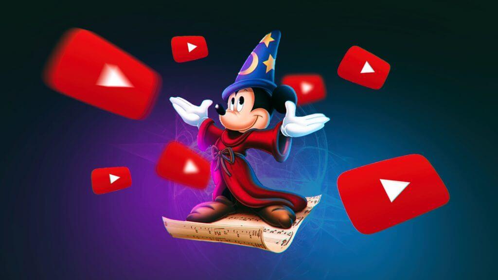 Магия вирусных и продающих видеороликов
