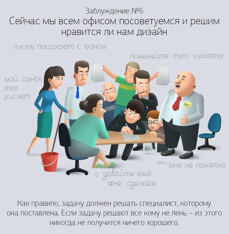 Создание рекламного видеоролика всем офисом