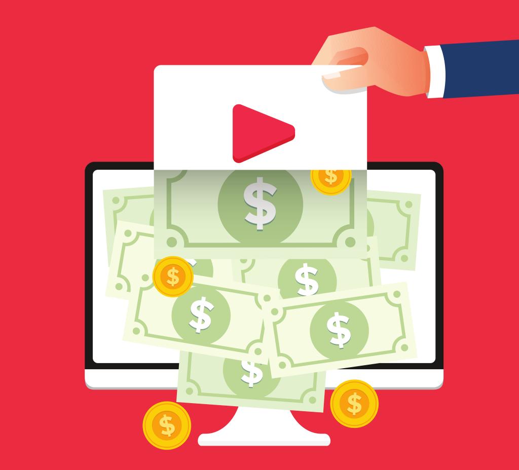 Стоимость видеоролика