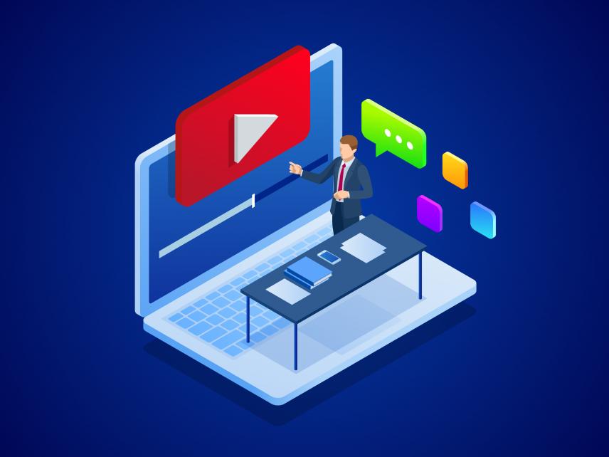 Видеоролики для бизнеса - 8 способов использования