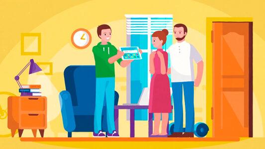Рекламные ролики на ТВ - Видеозаяц