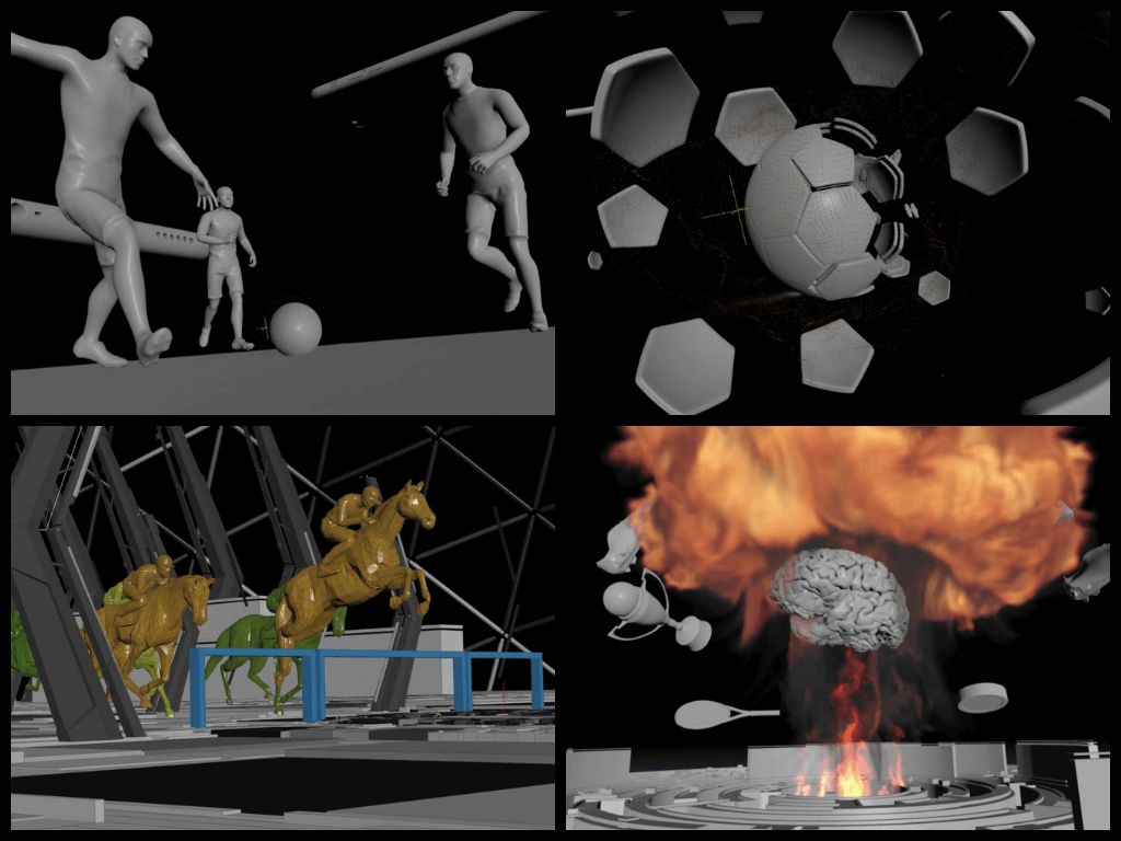 Склейка из аниматиков 2